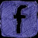 Hazte fan de Una mosca en la Luna por Facebook